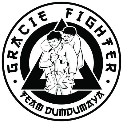 GRACIE FIGHTER-01